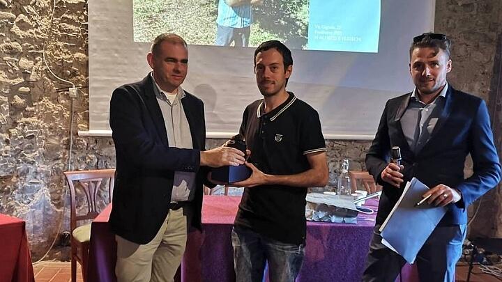 Premio Pontremoli 2018