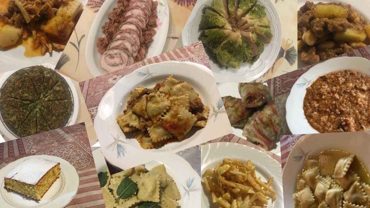 Cenni storici e gastronomici di Fosdinovo